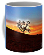 Evening Peace  Coffee Mug