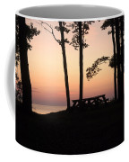 Evening Picnic Coffee Mug