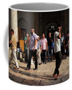 Evening Prayer Coffee Mug