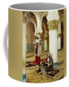 Evening Prayer Coffee Mug