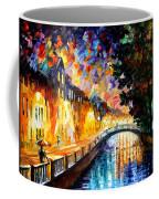 Evening Rain Coffee Mug