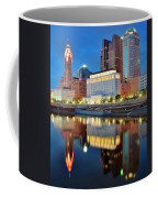 Evening Reflections Coffee Mug