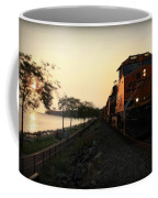 Evening Ride Coffee Mug