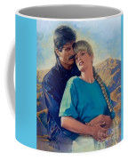 Evening Romance Coffee Mug