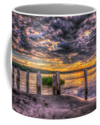 Evening Skies Coffee Mug
