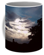 Evening Sky 1 Coffee Mug