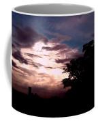 Evening Sky 2 Coffee Mug