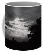 Evening Sky 3 Coffee Mug