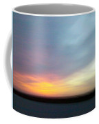 Evening Sky 4 Coffee Mug