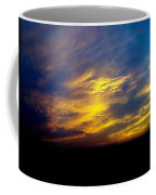 Evening Sky 5 Coffee Mug