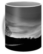 Evening Sky 6 Coffee Mug