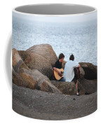 Evening Song Coffee Mug
