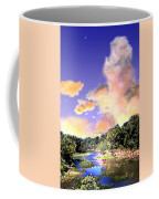 Evening Star Coffee Mug