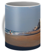 Evening Stroll Coffee Mug