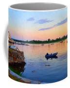 Evening Tranquility Coffee Mug