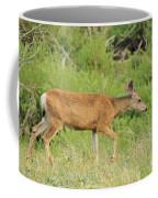 Evening Visitor 2 Coffee Mug