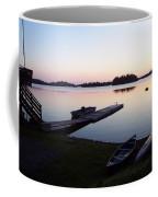 Evening Water Bliss Coffee Mug