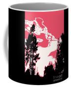 Evening Dancer Coffee Mug