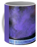 Evenings End Coffee Mug