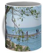 Ever-changing Pelee Coffee Mug