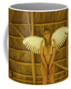 Everglades Angel Coffee Mug
