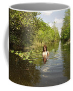 Everglades Beauty One Coffee Mug