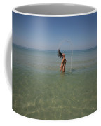 Everglades City 933 Coffee Mug