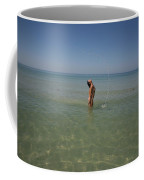 Everglades City 934 Coffee Mug