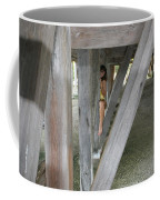 Everglades City Beauty 527 Coffee Mug