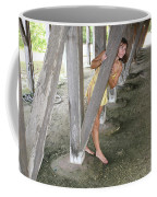 Everglades City Beauty 534 Coffee Mug