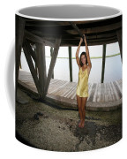 Everglades City Beauty 552 Coffee Mug