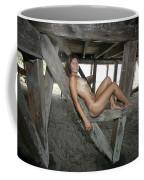 Everglades City Beauty 567 Coffee Mug