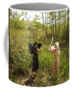Everglades City Glamour 146 Coffee Mug