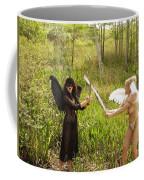 Everglades City Glamour 147 Coffee Mug
