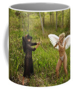Everglades City Glamour 151 Coffee Mug