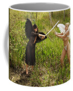 Everglades City Glamour 153 Coffee Mug