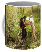 Everglades City Glamour 155 Coffee Mug