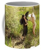 Everglades City Glamour 156 Coffee Mug