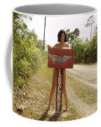 Everglades City Photographer 432 Coffee Mug