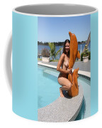 Everglades City Professional Photographer 351 Coffee Mug