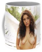 Everglades City Professional Photographer 4172 Coffee Mug