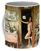 Everglades City Professional Photographer 706 Coffee Mug