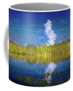 Everglades Smoke Coffee Mug