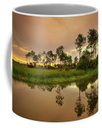 Everglades Sunrise Coffee Mug