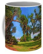 Evergreen Plantation Coffee Mug