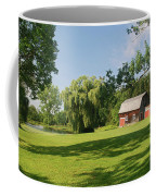 Evergreen Trails 7525 Coffee Mug