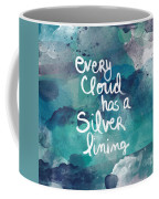Every Cloud Coffee Mug