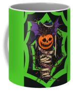 Every Day Is Halloween Coffee Mug