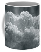 Every Lining Has A Silver Cloud Coffee Mug
