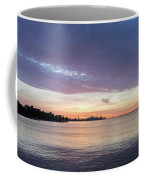 Every Morning Is Different - Toronto Skyline With An Awesome Cloudbank Coffee Mug